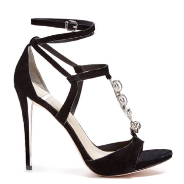 Heels Guess Marciano
