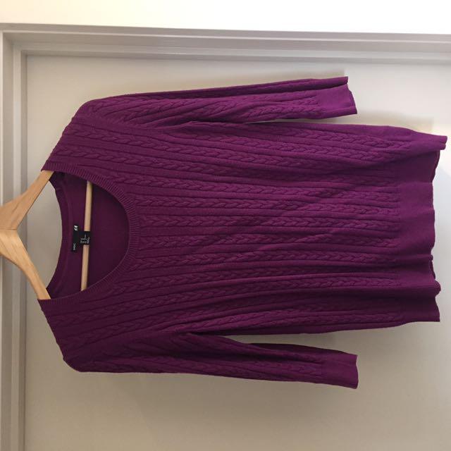 H&M Basic Knit