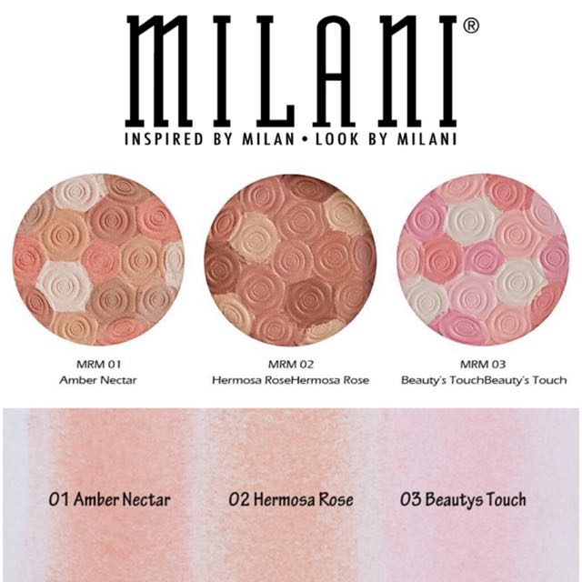 💖INSTOCKS💖 MILANI Illuminating Face Powder, Health & Beauty, Makeup on Carousell
