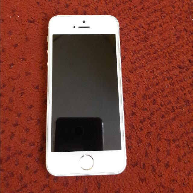 Iphone 5s Smartlocked