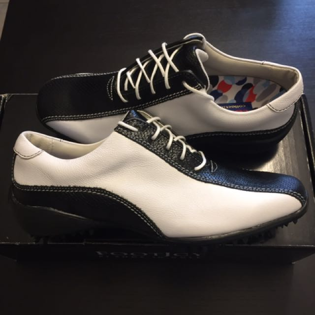 Ladies New Golf Shoes