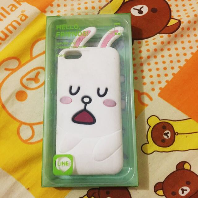 LINE IPHONE 5 [official] Case