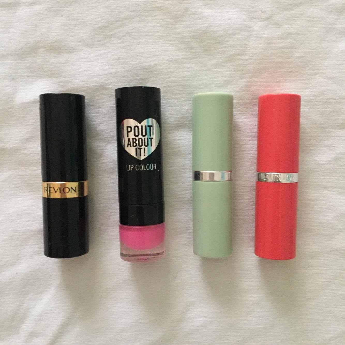 Lipstick Bundle