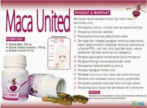 Macca United (MU)
