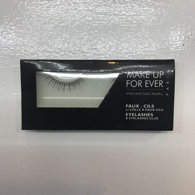 Makeup Forever Bottom Lashes #51