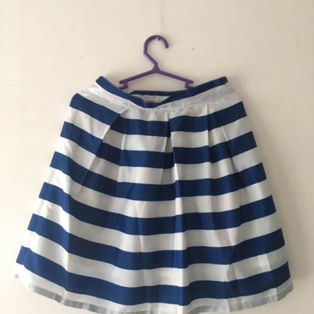Nautical Skirt