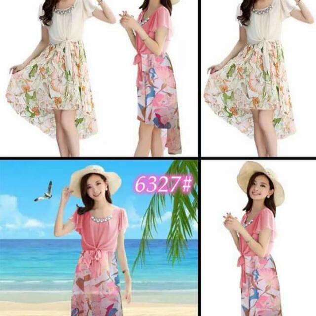 New arrival summer dress