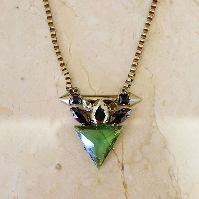 REPRICE! H&M Necklace