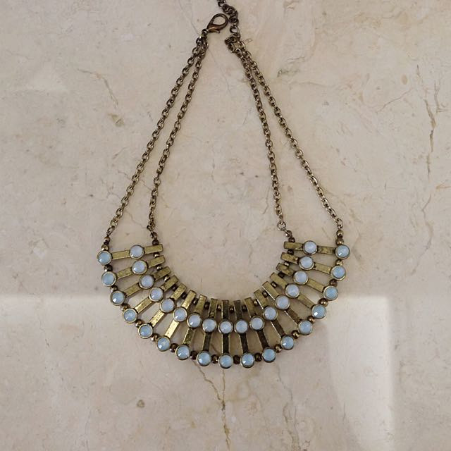 New Look Necklace
