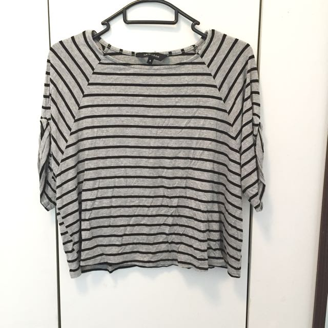 New Look Stripe T-shirt