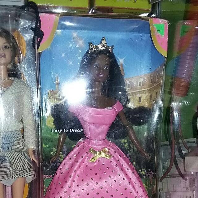 Nrfb Barbie