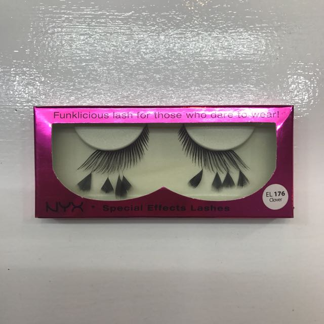 NYX Special Effects Lashes #176