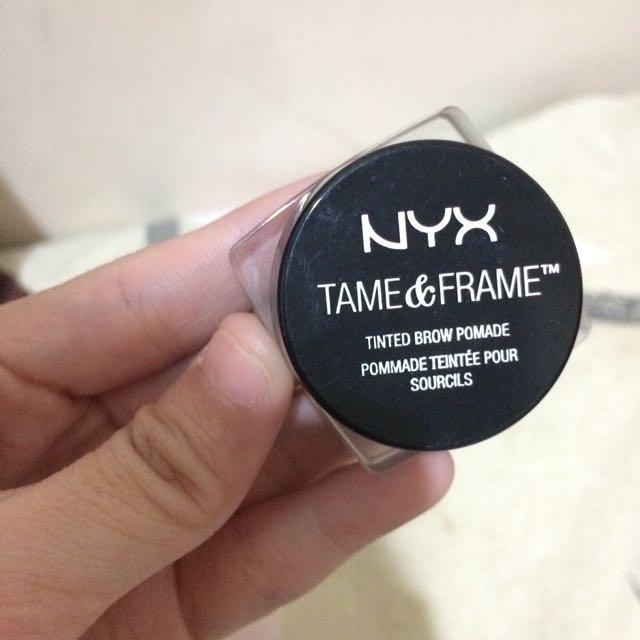 Nyx Tame & Frame (Brunette)