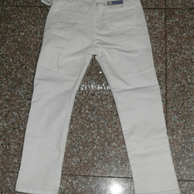 Authentic Old Navy Pants