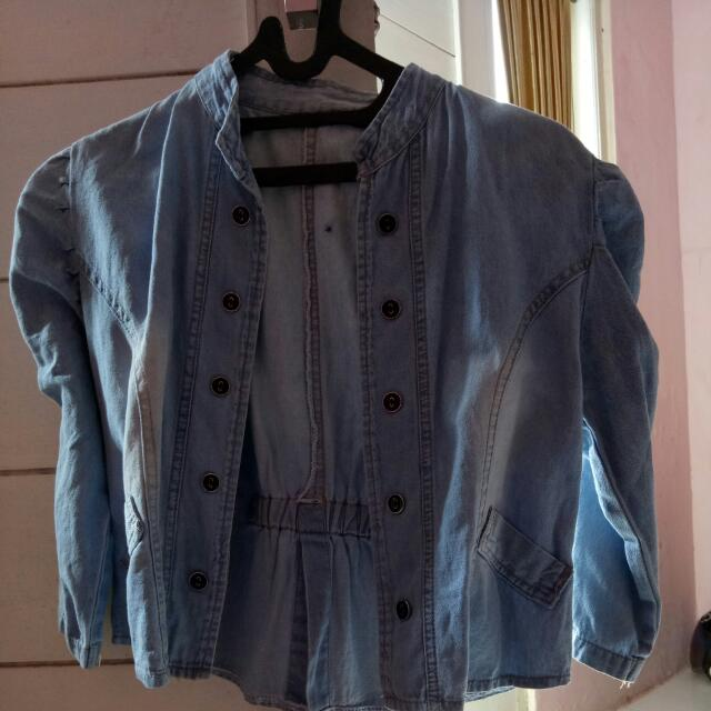 Outer Jeanss