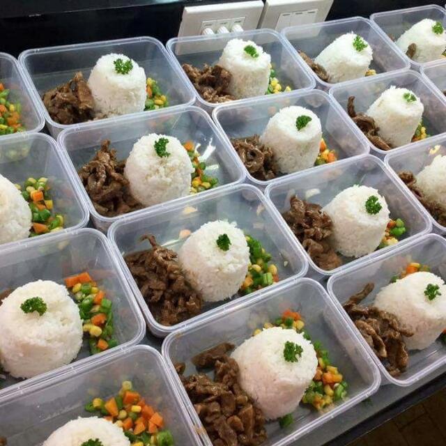 Image result for packed meals