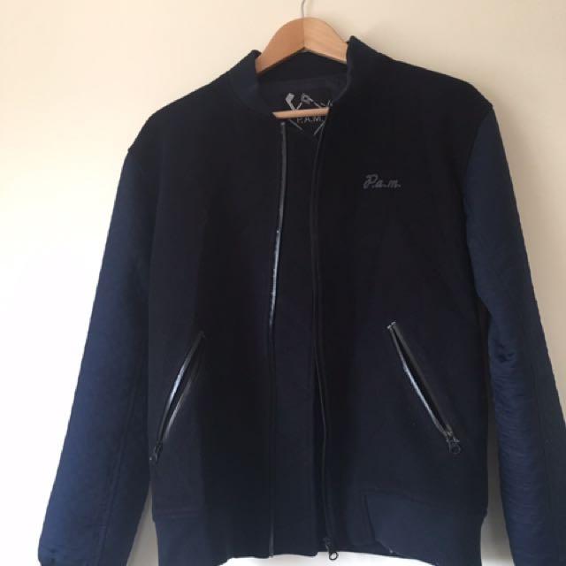 Pam Perks & Mini Jacket