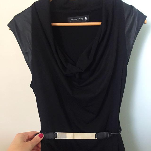 Peter Morrissey Size 10 Dress