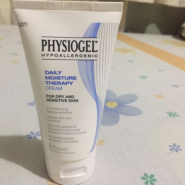 Physiogel Daily Moisture Therapy Moisturizer