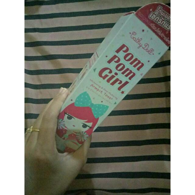 Pompom Girl (Cathy Doll)