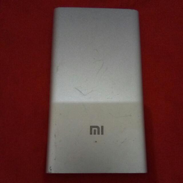 Powerbank Xiaomi 5000 Mah