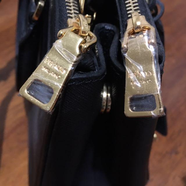 Prada Replica Black New