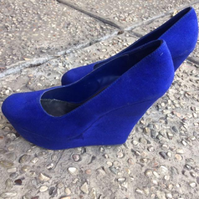 Preloved Brash Shoes