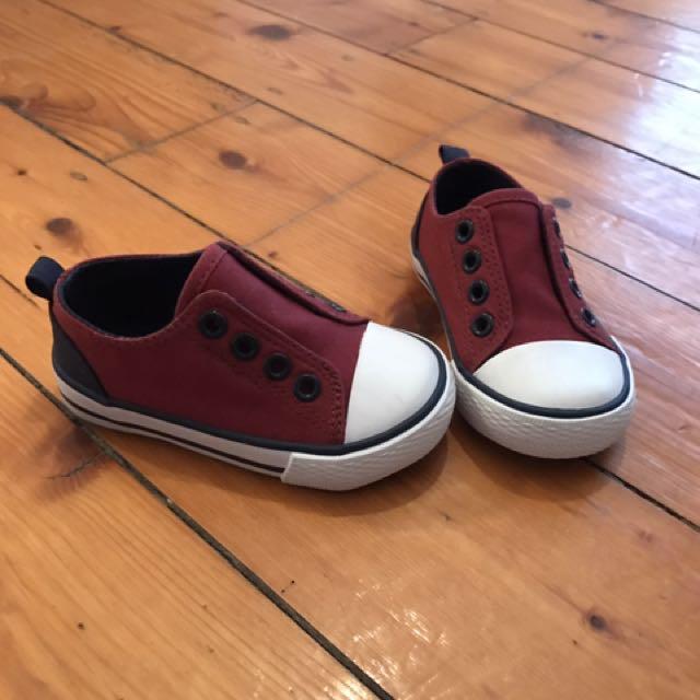 Pumpkin Patch Shoes Size 4