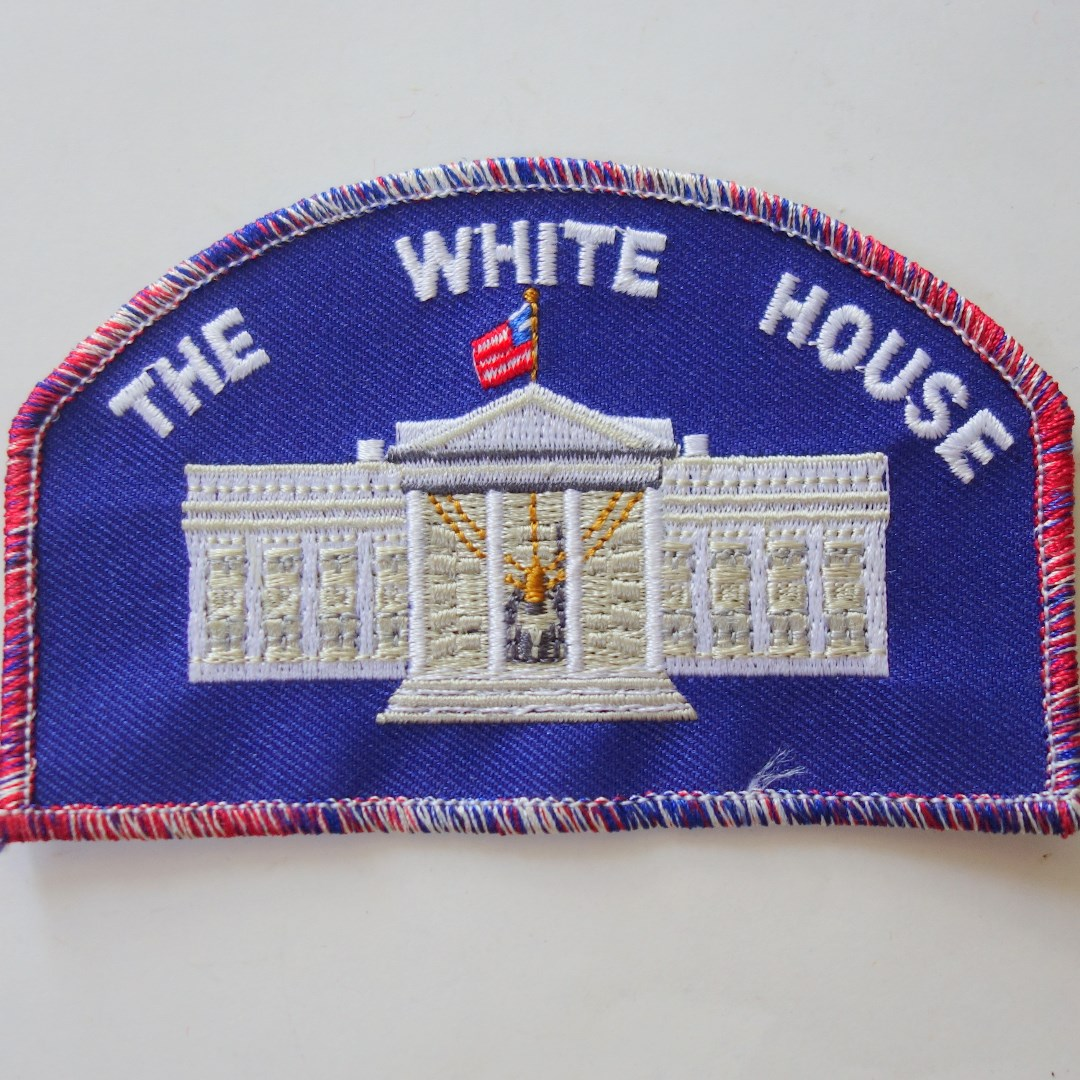 Rare Collectibles, Military Badges, Old Memorabilia, Military Honours, The  White House, USA