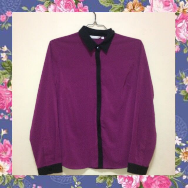 REPRICE Atmosphere Blouse