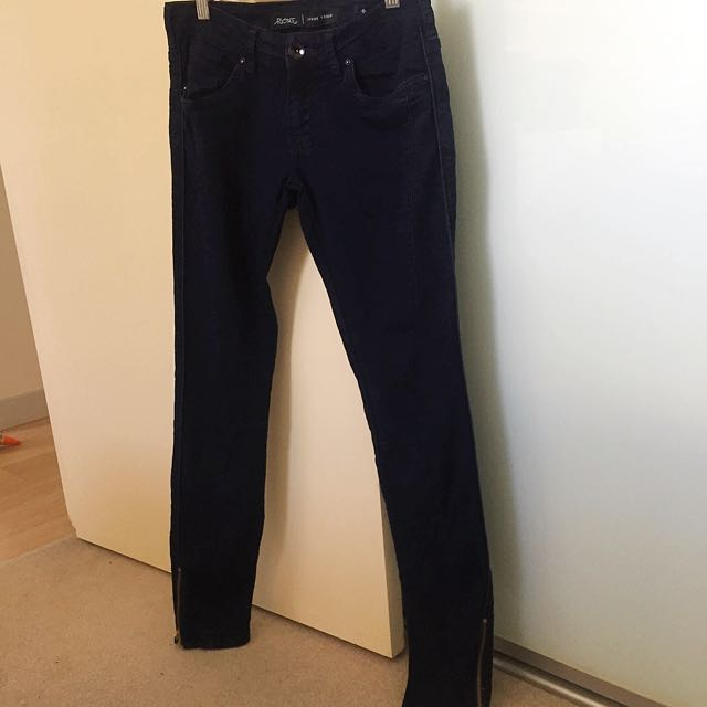 Riders Low Rise Vegas Jeans