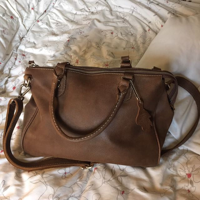Roots Tribe Grace Bag Small