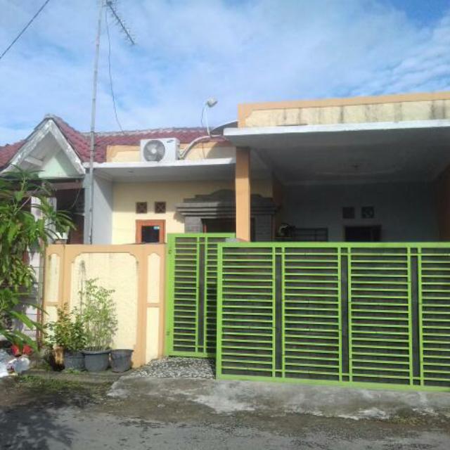 Rumah Mungil