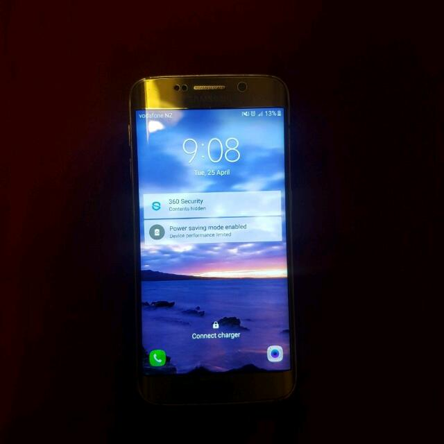 Samsung Galaxy 6Edge