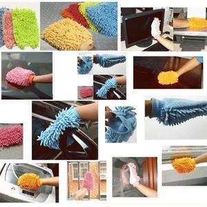 Sarung Tangan Microfiber - Lap Sarung Tangan