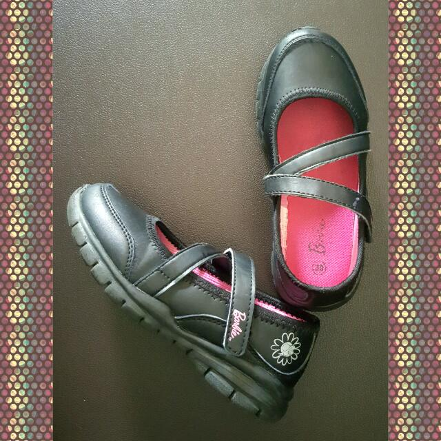Sepatu Anak Merk Barbie Size 30