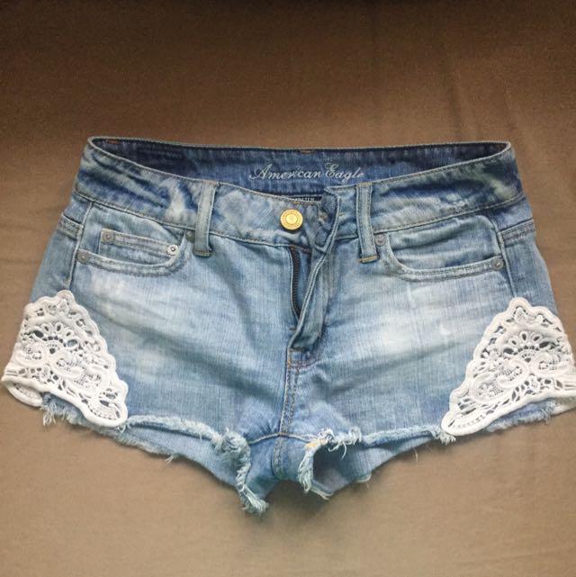 Shorts American Eagle