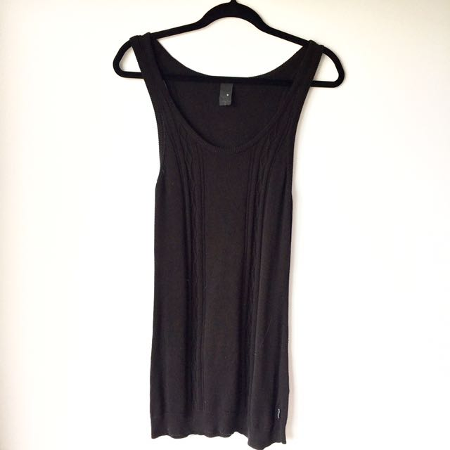 Size 12 Knitted Dress