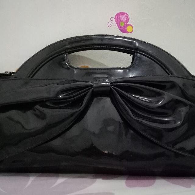 Sophie Martin Black Bag
