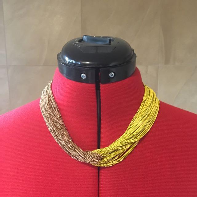 Sportsgirl Necklace