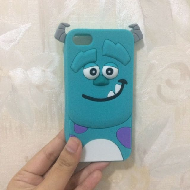 Sulley Case
