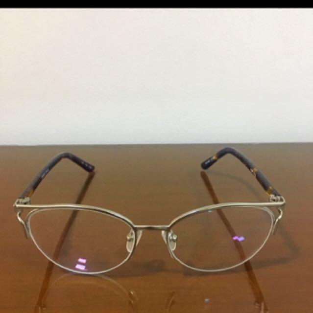 Sunnies specs Design: CAM