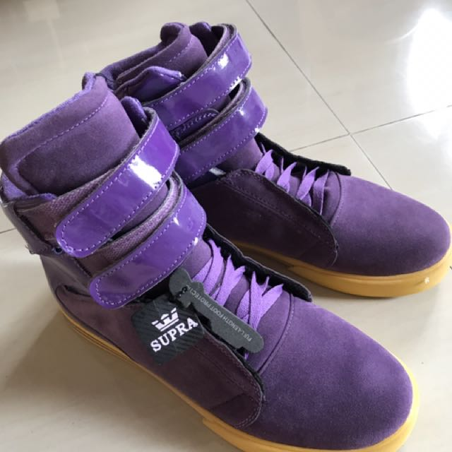 Supra high purple bb649183d2