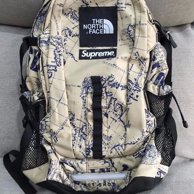 a9e5016c6 Supreme The North Face TNF Backpack, Men's Fashion, Bags & Wallets ...