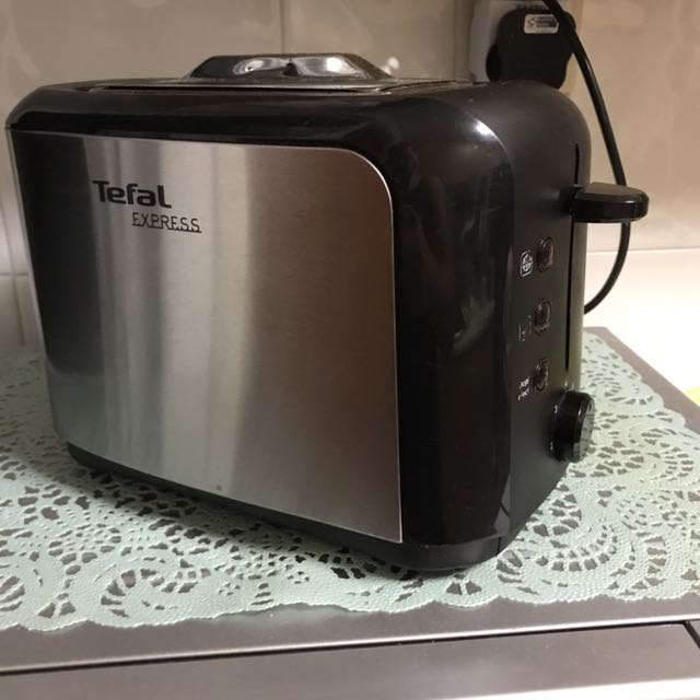 Toaster Tefal