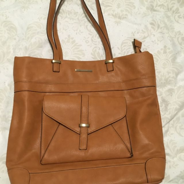 Tony Bianca Medium Sized Bag