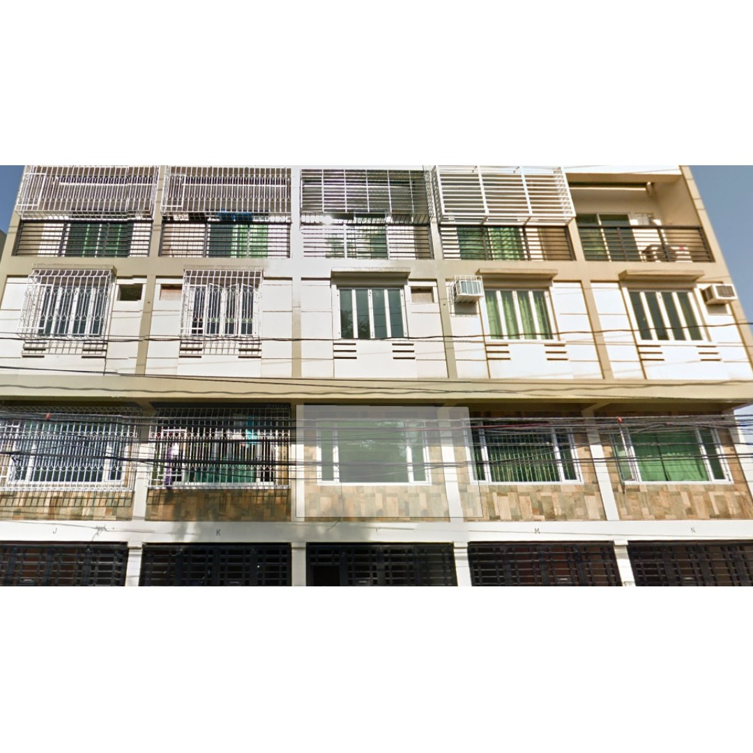 Townhouse for Lease/Rent! Paco Manila