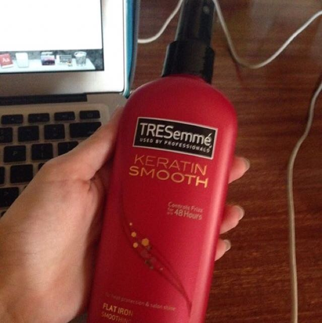 TRESemme Keratin Smooth Heat Protection
