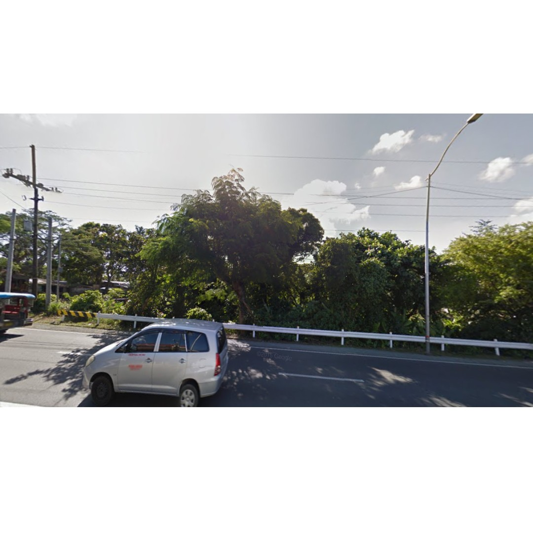 Vacant Lot in Tagatay near the junction for lease (Long-Term)