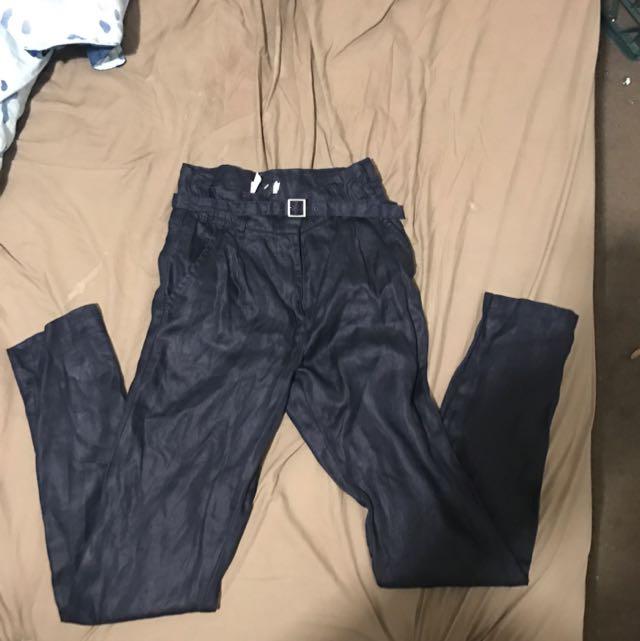 Vanishing Elephant Size 6 Trousers